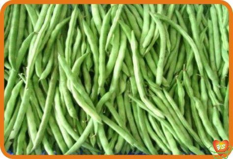 蔬菜配送-食材采購-四季豆