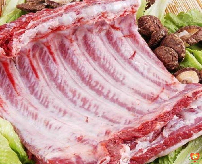 蔬菜配送-食材采购-猪排